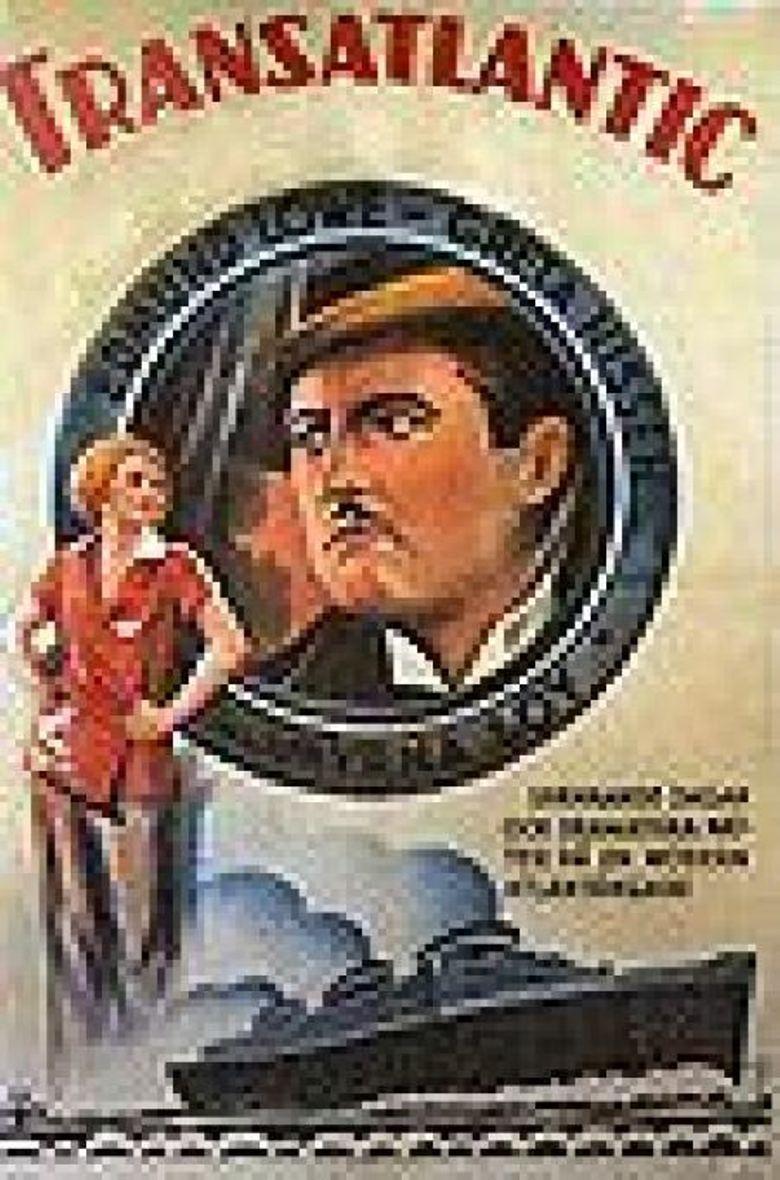 Transatlantic Poster