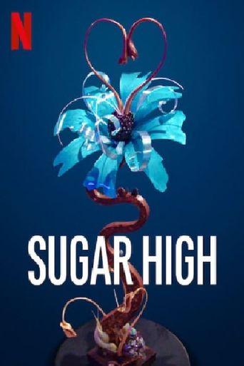 Sugar High Poster