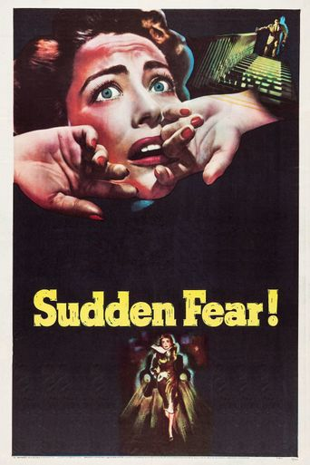 Watch Sudden Fear