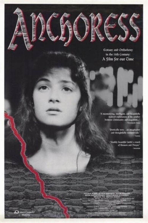 Anchoress Poster