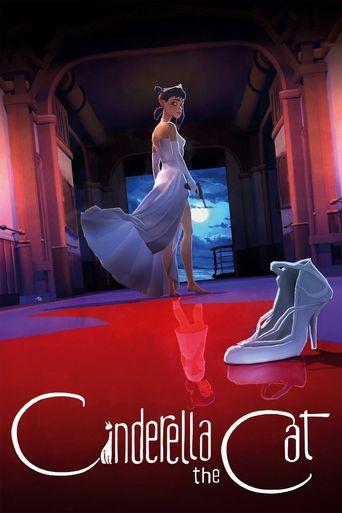 Cinderella the Cat Poster