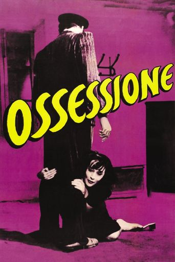 Watch Ossessione