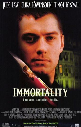 The Wisdom of Crocodiles Poster