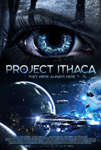 Project Ithaca Poster
