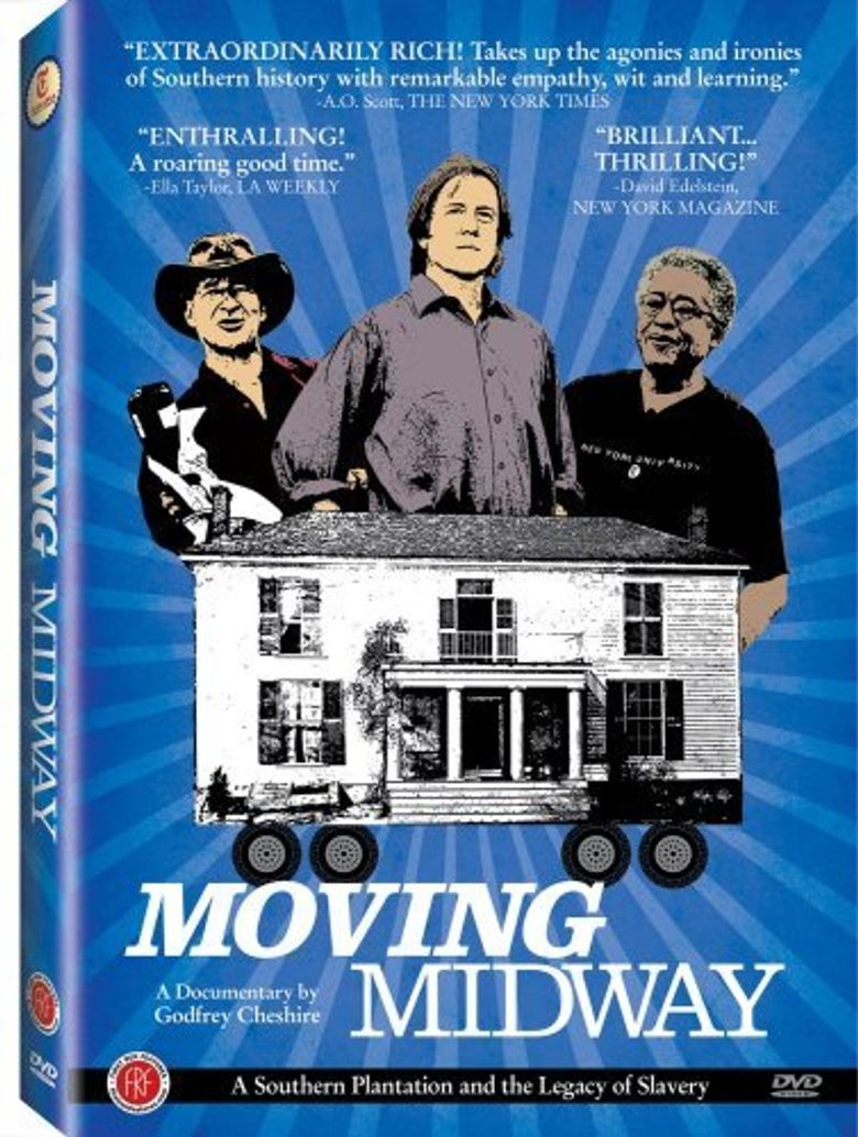 Moving Midway Poster