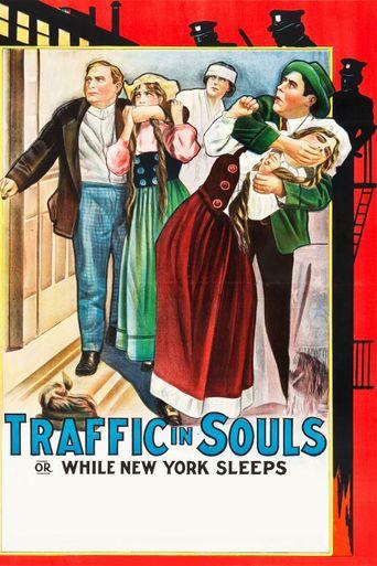 Traffic in Souls Poster