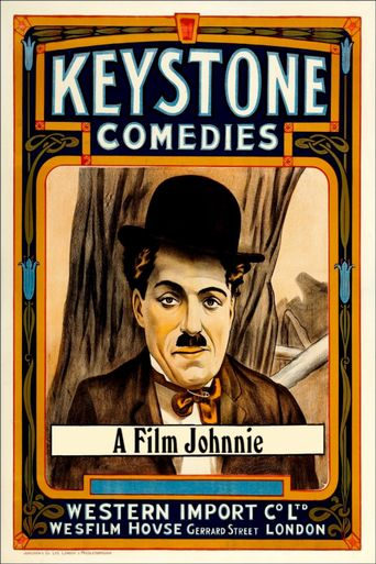 A Film Johnnie Poster