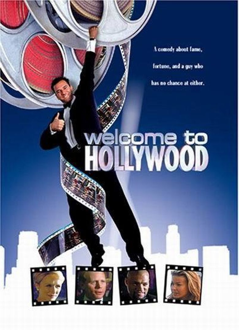 Watch Welcome to Hollywood