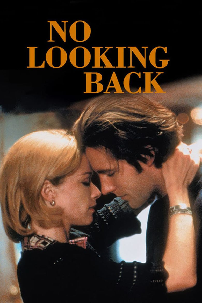 No Looking Back Poster