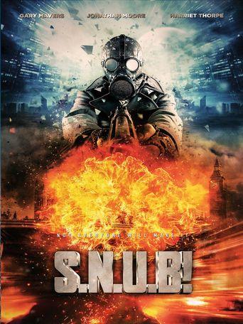 S.N.U.B! Poster