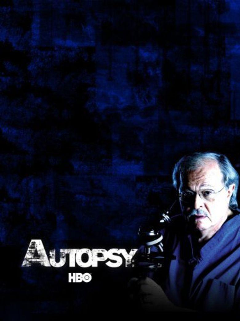 Autopsy 9: Dead Awakening Poster