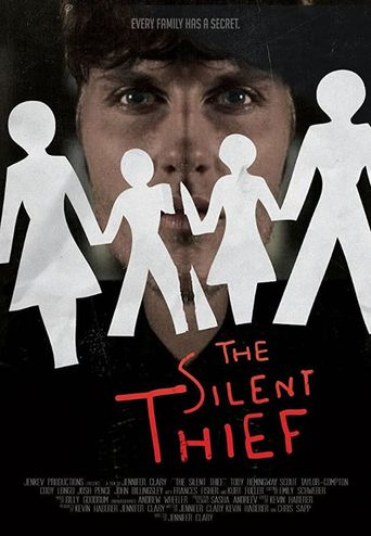 The Silent Thief Poster