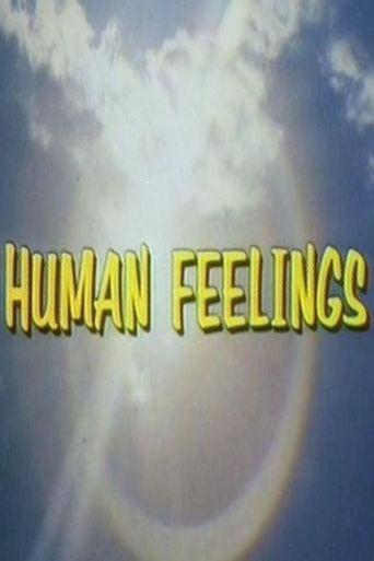 Human Feelings Poster
