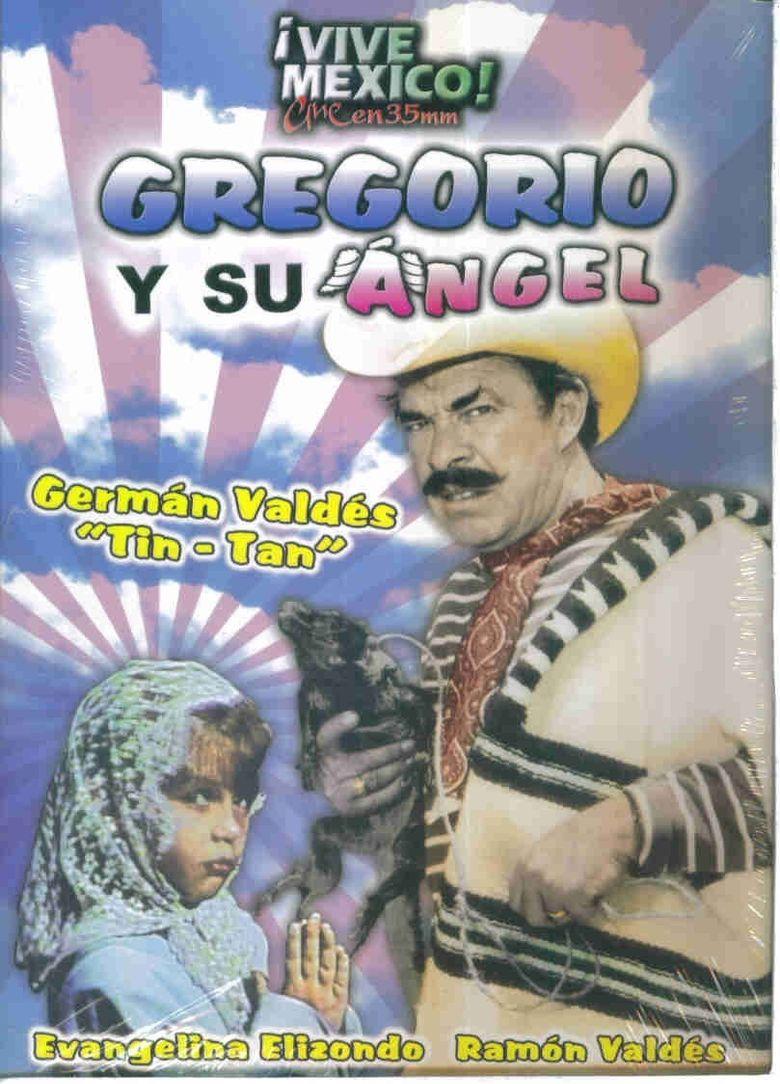 Gregorio y su angel Poster