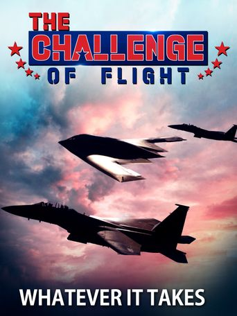 The Challenge of Flight - Whatever It Takes Poster