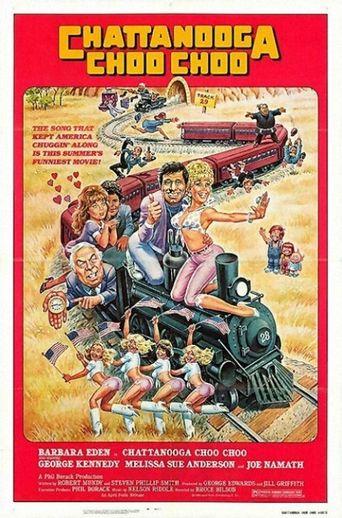 Chattanooga Choo Choo Poster
