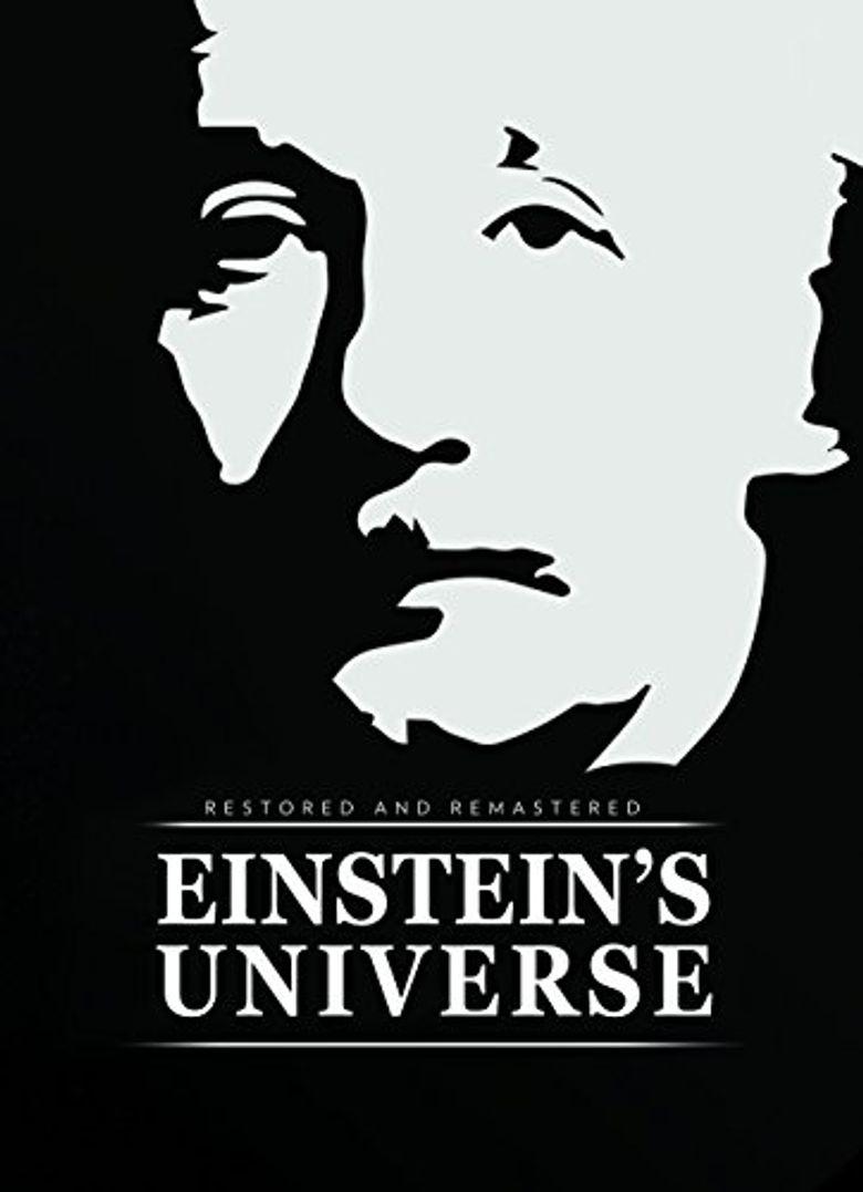 Einstein's Universe Poster