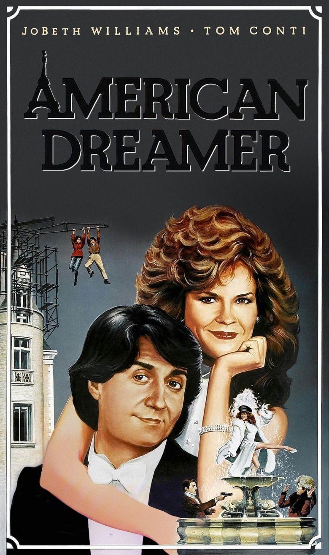 American Dreamer Poster