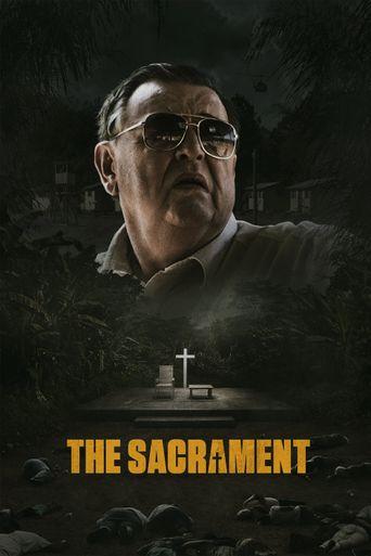 Watch The Sacrament