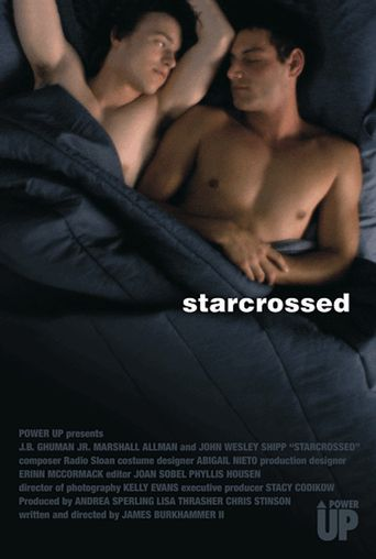 Starcrossed Poster