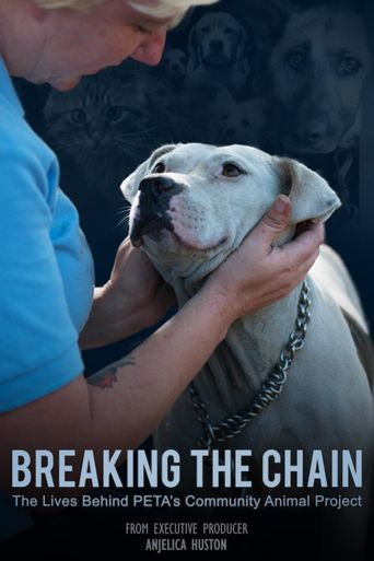 Breaking the Chain Poster