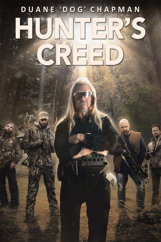 Hunter's Creed Poster