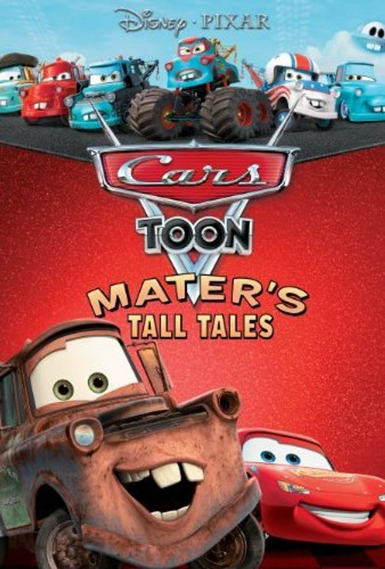 Watch Cars Toon: Mater's Tall Tales