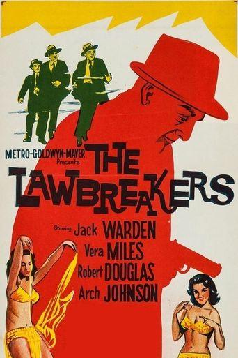 The Lawbreakers Poster