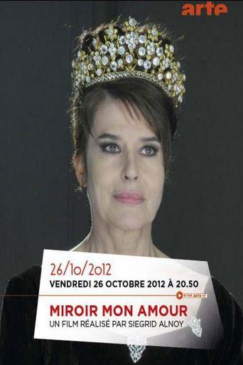 Miroir mon amour Poster