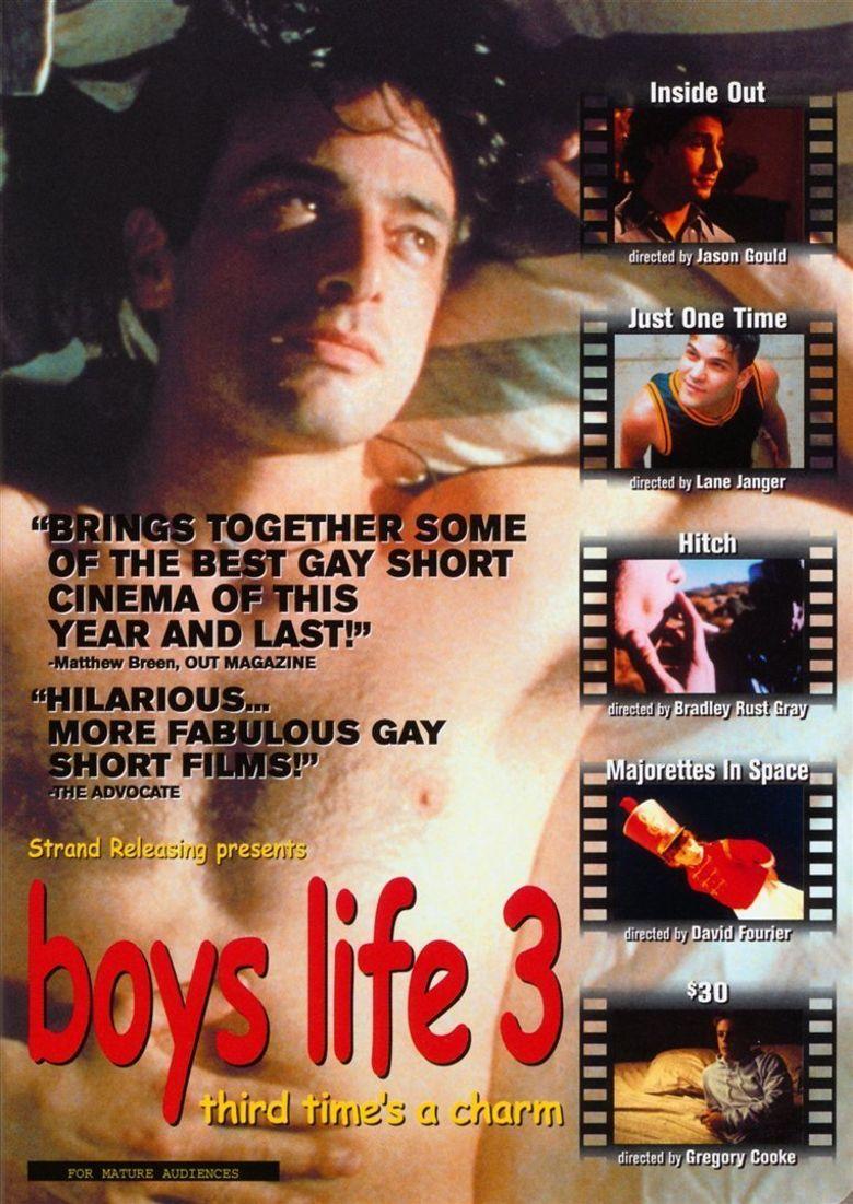 Boys Life 3 Poster