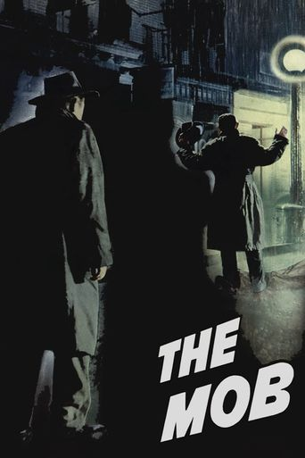 The Mob Poster