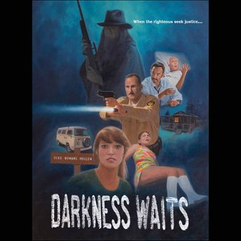 Darkness Waits Poster
