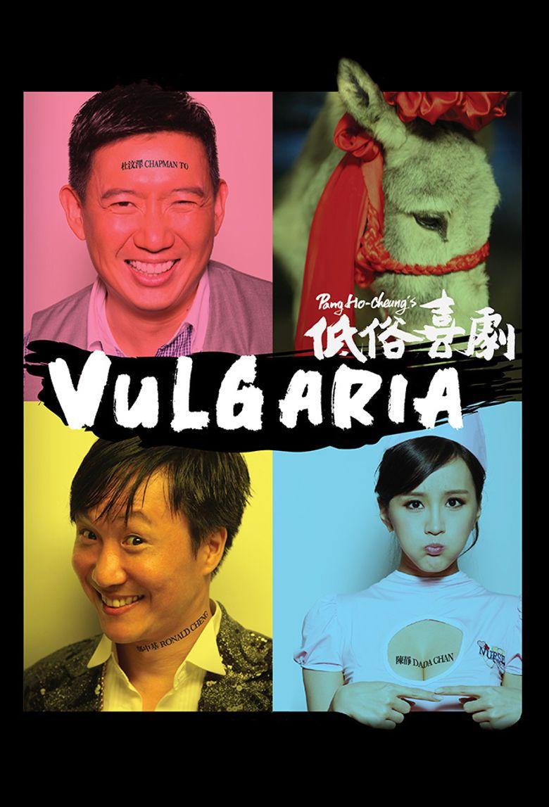 Watch Vulgaria