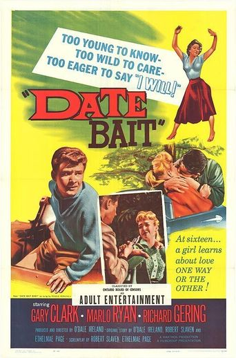 Date Bait Poster