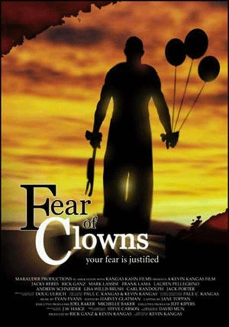 Watch Fear of Clowns