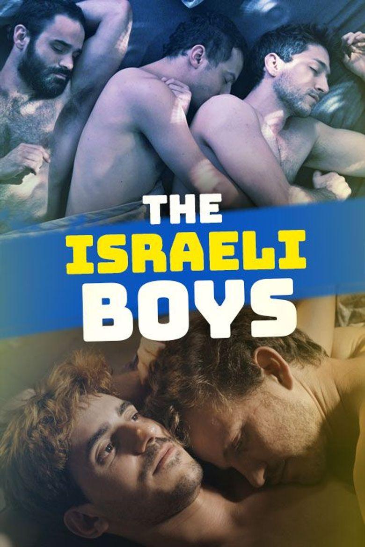 The Israeli Boys Poster