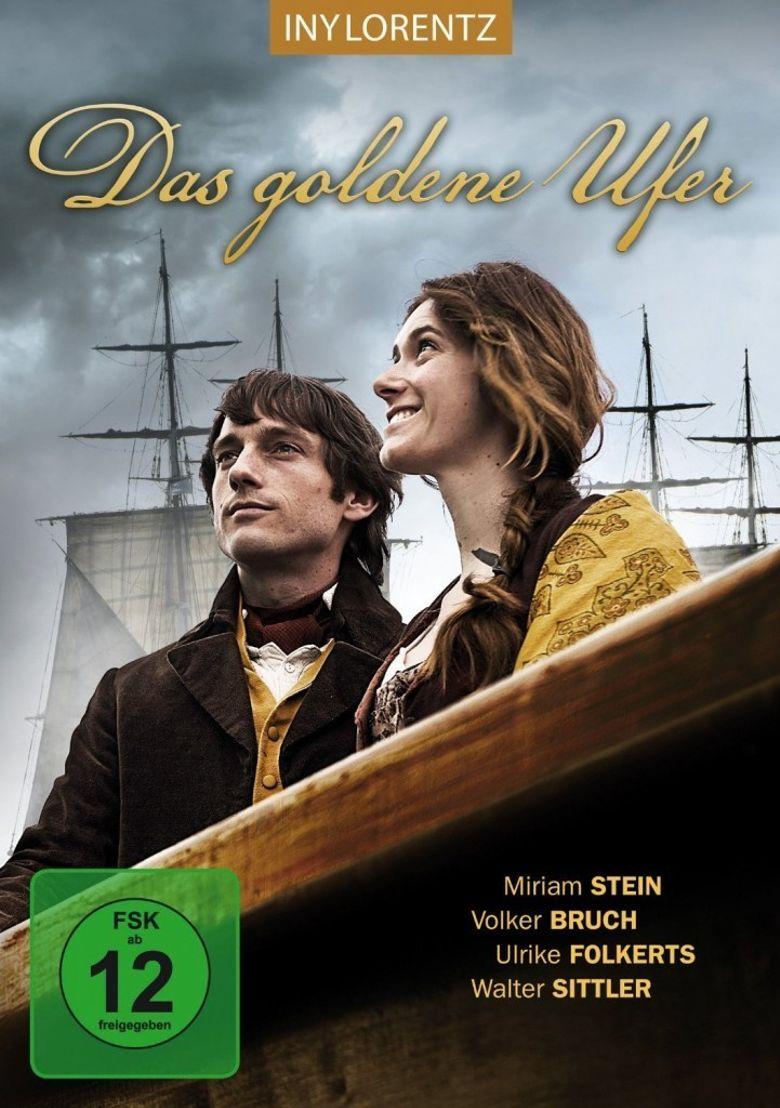 Das goldene Ufer Poster