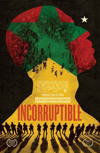 Incorruptible Poster