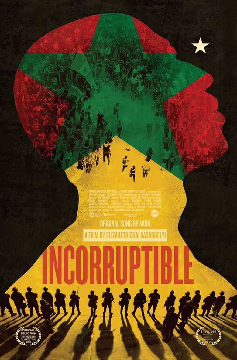 Watch Incorruptible