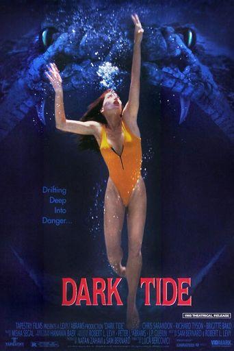 Dark Tide Poster