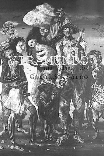 Viramundo Poster
