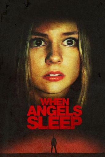 Cuando los ángeles duermen Poster