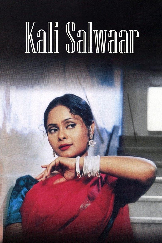 Kali Salwar Poster