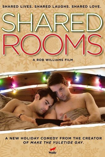 Shared Rooms Poster