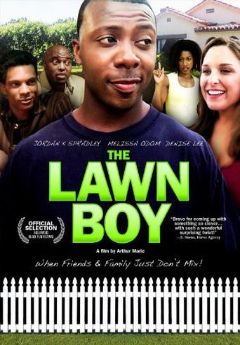 The Lawn Boy Poster