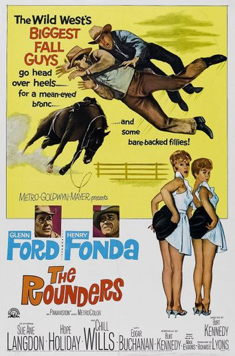 Watch The Rounders