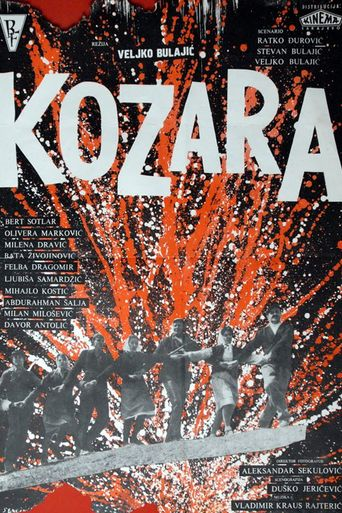 Kozara Poster