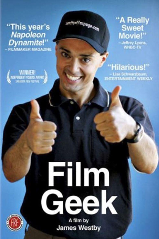 Film Geek Poster