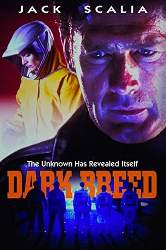 Dark Breed Poster