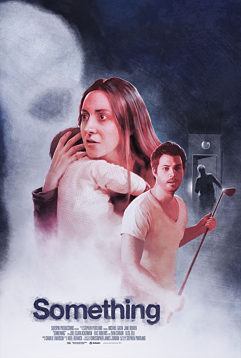 Something Poster